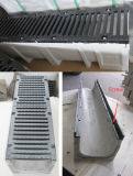 High Density Channel and Grate Linear French Drain