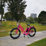 26inch Electric Bicycle for Lady Use