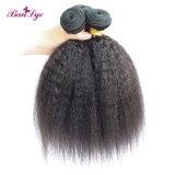 Wholesale Virgin Brazilian Hair Cheap Kinky Straight Hair Weave Remy Human Hair Extensions