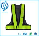 360 Dgrees Reflective Safety Straps Vest Fit for Running Cycling Sportsn Outdoor Clothes