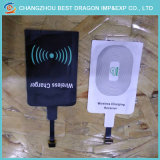 10000mAh Mobile Wireless Charging Power Bank Receiver for iPhone and Android