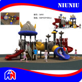 Kids Favorite Indoor Amusement Outdoor Soft Playground Equipment for Sale