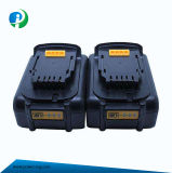 Rechargeable High Quality Li-ion Battery for Power Tools with Ce/RoHS/UL