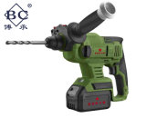 10mm380W Power Tools Lithium Battery Cordless Drill