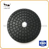 Premium Quality Diamond Wet Polishing Pad for Engineered Stone