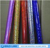 Hot Stamping Paper Plastic Printing