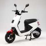 2020 Sakura Powerful Electric Motorcycle for Adult 1500W Lithium Battery Electric Scooter