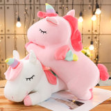 Special Price 25-100cm Giant Size Unicorn Stuffed Plush Baby Toy