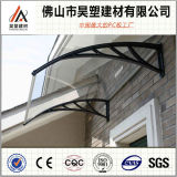 Polycarbonate (PC) Awning/Canopy