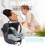 Dearest Baby Safety Car Seat with HDPE Frame