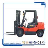 2 Ton Diesel Forklift Truck Price of Forklift