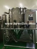 LPG Series Laboratory Spraying / Spray /Dry /Drying /Pharmaceutical Machine for Liquid