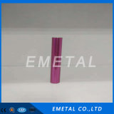 High Quality Color Coated Stainless Steel Pipe 201 304 Grade
