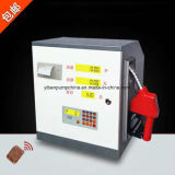 Compact Cabinet Diesel Fuel Dispenser Without Pump