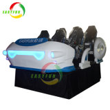 6 Seats 9d Vr Cinema Virtual Reality Game Equipment Made in China with Best Price
