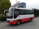 6m 19-24 Seats 115HP City Bus with Low Price