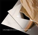 Hot Selling 201 304 316 Grade Stainless Steel Sheet and Plate Mirror or Hairline Finish