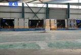 Insulating Glass Production Machines-Automatic Vertical Glass Washing Drying Machine