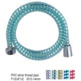 PVC Silver Thread Pipe Hto002