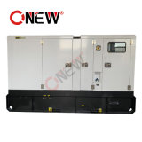 Cheap 25kVA 30kVA 50kVA 100kw 100kVA 3 Phase Portable Diesel Engine Soundproof Super Silent Power Electric Generator Manufacturers Price List for Sale