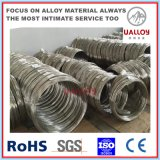 Nickel Alloy Ni60cr15/Cr15ni60/Nichrome 60 Wire