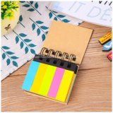 Wholesale Cheap Office Supplier Memo Notepad Colorful Sticky Notes