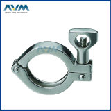 High Quality Stainless Steel Pipe Clamp Support