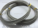 304 Stainless Steel Rope 1.5mm 7*7 Wire Rope