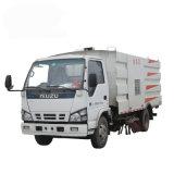 Xdr Truck New City Road Vacuum Dark Street Sweeper