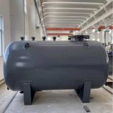 ASME Company International 3000 Liters LPG/Gas Cylinder Oil Fuel Storage Tank with Flexible Hose