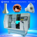 High-Precision Automatic CNC Spin Forming Machine for Coffee Pots (350A-23)