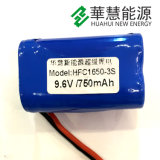 Lithium Battery for Electric Portable Tire Compressor