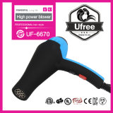 Ufree Hot Selling Powerful Hair Dryer with Four Volor