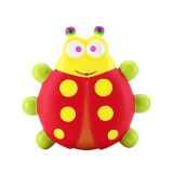 2018 Plastic Squeeze Model Cartoon Toy for Baby