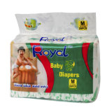 Free Samples High Quality Best Price Baby Diaper From China Factory