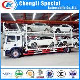 Car Enclosed Trailer Car Transport Vehicle Suppliers