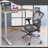 Foshan Factory of Mesh Adjustable Back Rest Swivel Executive Ergonomic Computer Office Chair