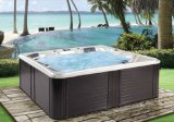 2 Lounge 103 Jets Outdoor Whirlpool SPA Pool
