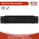 PA System 350W Audio Amplifier