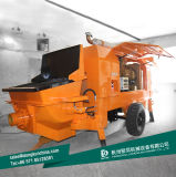 56kw Truck-Mounted Stationary Concrete Pump