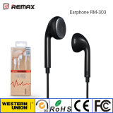Remax Hot Sale Promotion Mobile Phone Earphone (RM-303)