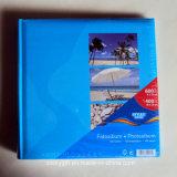 DIY Dry Mount Photo Album with Wax Paper