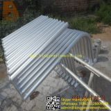 High Quality Temporary Fence Panel Brase