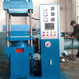 Good Quality Hydraulic Press Vulcanizer Machine