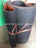 Rubber Ribbed Wood Sanding Belt