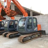 Used Excavator Hitachi 70/Used Japan Excavator Hitachi 70