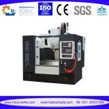 Vmc650L Vertical Machining Center CNC Milling Machine