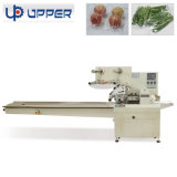 Auto High Speed Carton Pillow Packing Machine/Soap Pillow Packing Machine Price