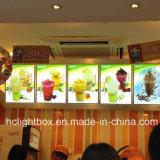 Wholesale Resturant Menu Board Light Box