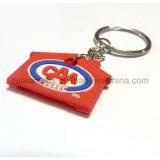 PVC Souvenir Keychain for Promotion Gift